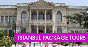 Istanbul Pacgake Tours